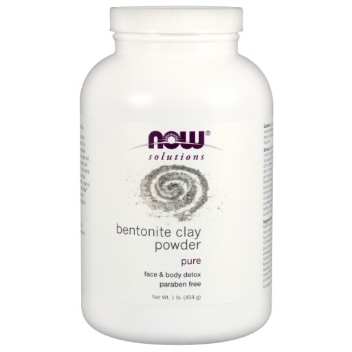 Bentonite Clay Powder - 1 lb