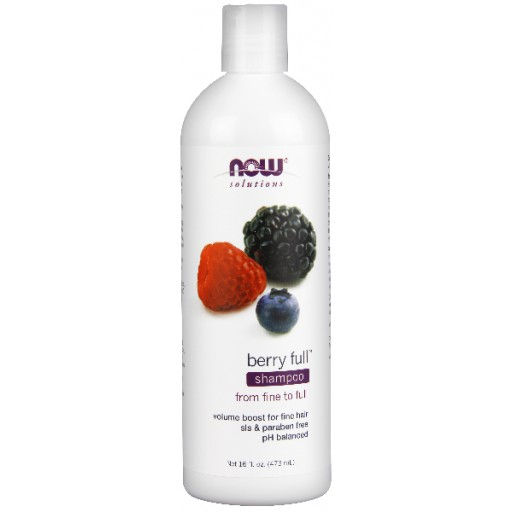 Berry Full Shampoo - 16 oz