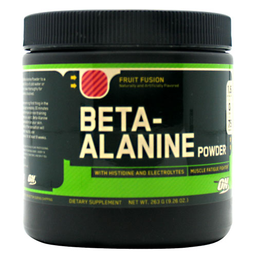 Beta-Alanine 75 Servings