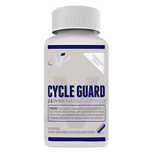 CYCLE GUARD 60 Capsules