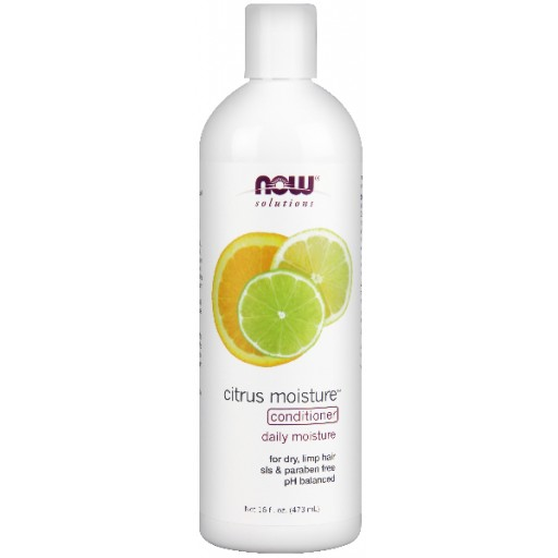 Citrus Moisture Conditioner - 16 oz
