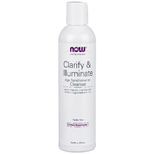 Clarify & Illuminate Cleanser - 8 fl. oz.