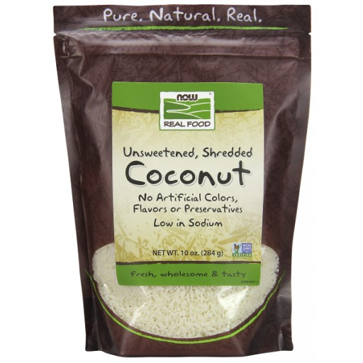 Coconut Shredded- 10 oz