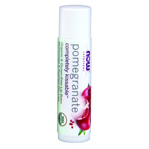 Completely Kissable™ Pomegranate Lip Balm - .15 oz