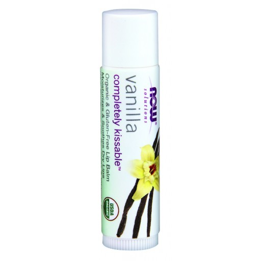 Completely Kissable™ Vanilla Lip Balm - .15 oz