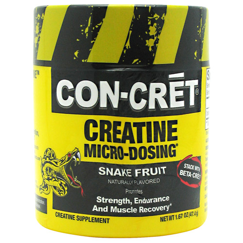 Concentrated Creatine Snake Fruit 48 Servings