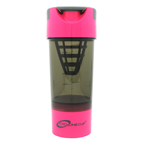 Cyclone Cup Pink 20 oz