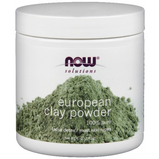 European Clay Powder - 6 oz.