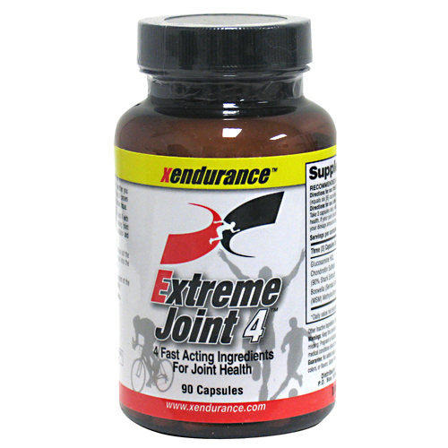 Extreme Joint 4 90 Capsules