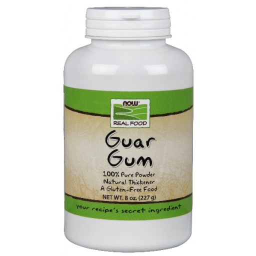 Guar Gum Powder - 8 oz