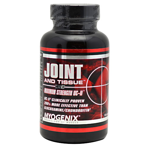 Joint and Tissue 80 Capsules