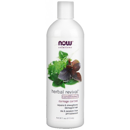 Natural Herbal Revival™ Conditioner - 16 oz