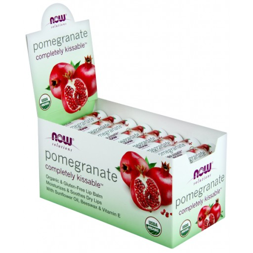 Pomegranate Completely Kissable™ Lip Balm - 32 Pack