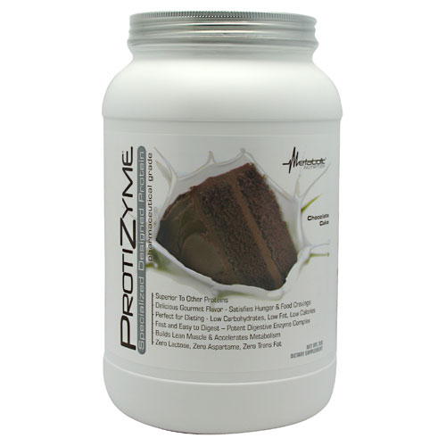 Protizyme Chocolate Cake 2 lbs