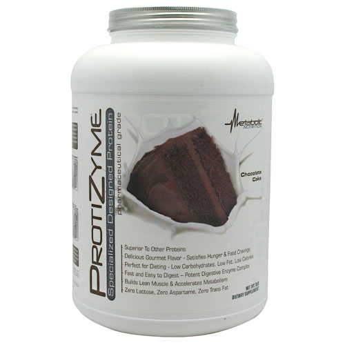 Protizyme Chocolate Cake 5 lbs