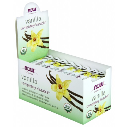 Vanilla Completely Kissable™ Lip Balm - 32 Pack