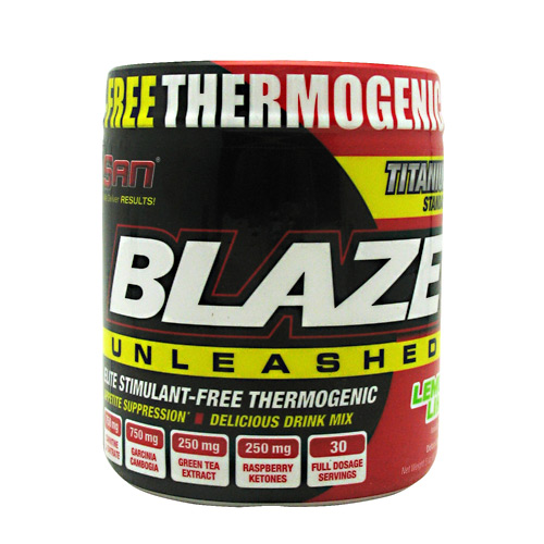 Blaze Unleashed 30 Servings