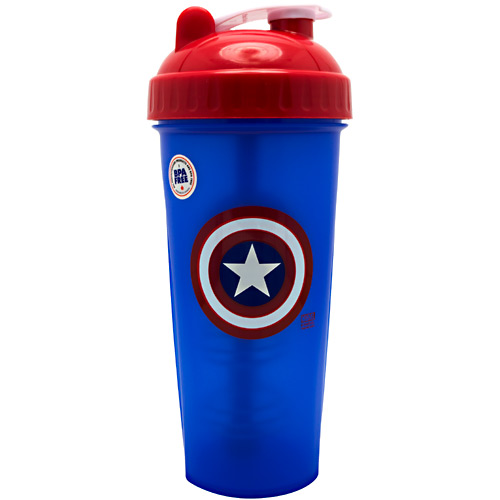 Perfect Shaker Captain America Shaker 28 oz