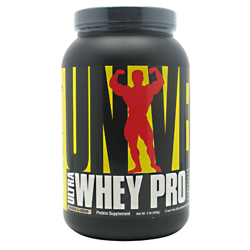 Ultra Whey Pro Cookies & Cream 2 lbs