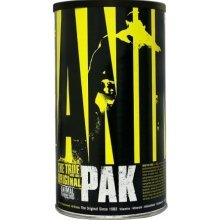 Animal Pak 44 ct