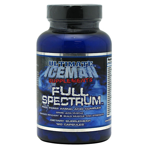 Full Spectrum 120 ct