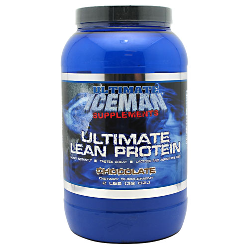 Ultimate Lean Protein 2 lb