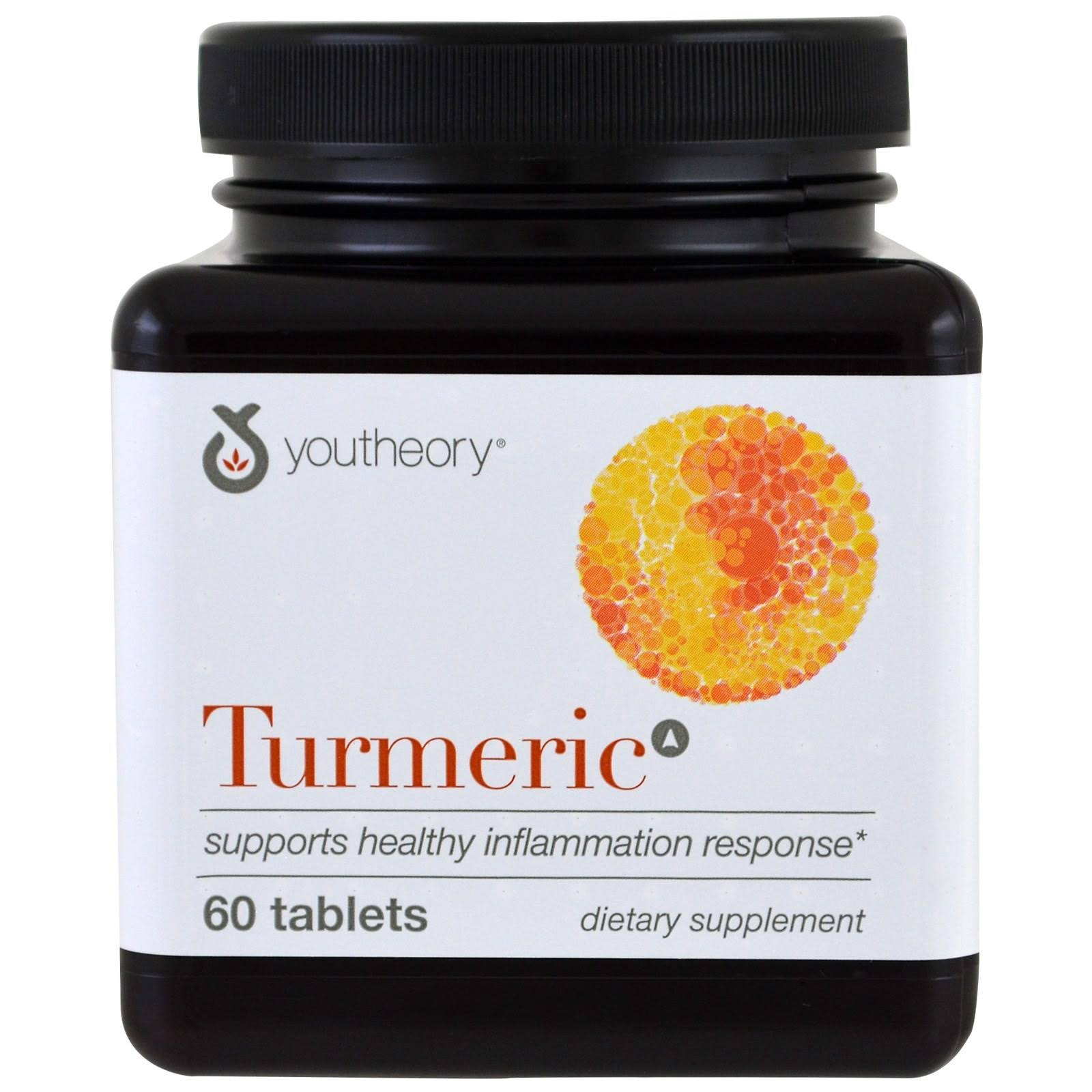 Youtheory Slimming Citrus Fruit 60 Tablets